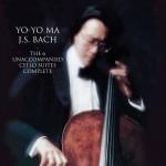巴赫:无伴奏大提琴组曲详情