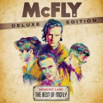 Memory Lane: The Best of McFly (Deluxe Edition)详情