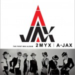 A-JAX 1st Mini Album详情