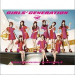 GIRLS' GENERATION II ~Girls & Peace~详情