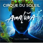 Amaluna (Soundtrack)详情
