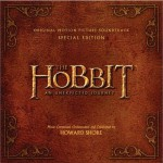 The Hobbit: An Unexpected Journey (Soundtrack Special Edition)Disc 1详情