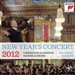 2012维也纳新年音乐会