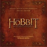 The Hobbit: An Unexpected Journey (Soundtrack Special Edition)Disc 2详情