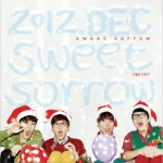 Sweet Sorrow Christmas Single '12월의 이야기'详情