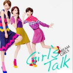 Girl's Talk详情