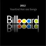 2012 Billboard年终单曲榜 HOT100详情