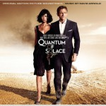 007:大破量子危机 Quantum of Solace (Soundtrack)详情