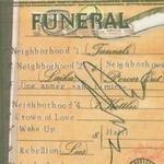 Funeral(日本进口版)详情