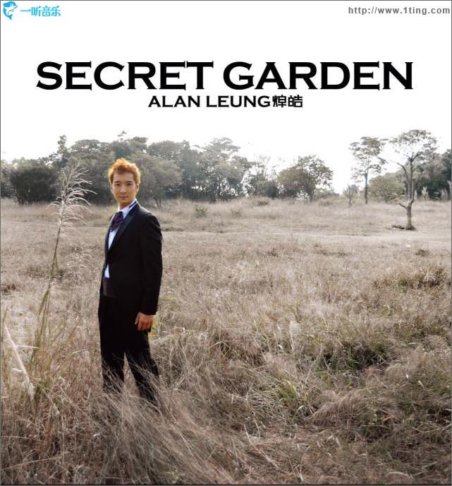 Secret Garden专辑封面下载