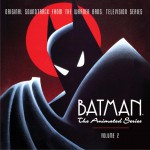 蝙蝠侠动画系列 Batman the Animated Series: Vol 2 CD2详情