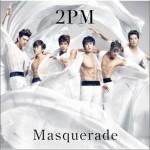 マスカレード ~Masquerade~ (Single)详情