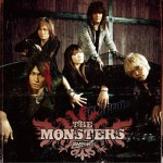 JAM Project BEST COLLECTION IX THE MONSTERS详情