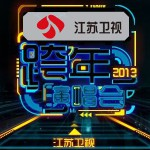 江苏卫视2013跨年晚会