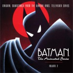 蝙蝠侠动画系列 Batman the Animated Series: Vol 2 CD1详情