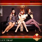 Luv Trap (Single)详情