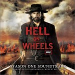 地狱之轮 Hell On Wheels - Season One详情