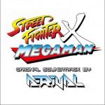 街头霸王X洛克人 Street Fighter X Mega Man OST