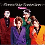 Dance My Generation (Single)详情