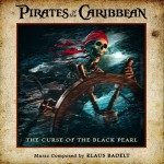 Pirates of the Caribbean - Curse of the Black Pearl (Recording Sessions)详情