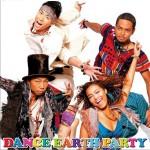 DANCE EARTH PARTY - イノチノリズム (Single)