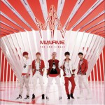 Myname 2nd Single (Single)详情