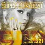 Super Eurobeat Vol.221详情