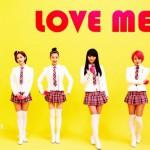 Love me(单曲)详情