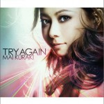 TRY AGAIN (Single)详情