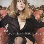 nao first Re:Place详情