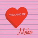 You and Me(EP)详情