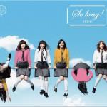 So long ! TYPE-A (Single)详情