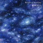 Battle of destiny (Single)詳情