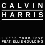 I Need Your Love(EP)详情