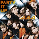 Party It Up (Single)详情