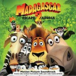 马达加斯加 Madagascar: Escape 2 Africa (Music from the Motion Picture)详情