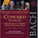 Influences of Cantatas, Concerto & Chamber Music试听