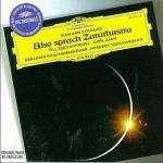 Also Sprach Zarathustra, Don Juan (Karajan) DG