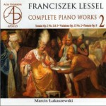 Complete Edition CD 24-29 Piano Works II