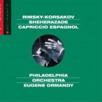 Rimsky- Korsakov