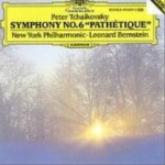Tchaikovsky Symphony No.6, Pathetique