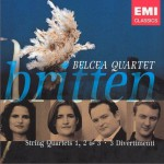 Schubert:String Quartet No.1, 2, 3(20bit K2)