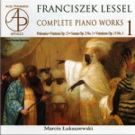 Complete Edition CD 21-29 Piano Works I