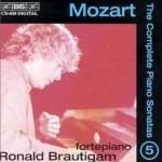 Complete Piano Sonatas (Disc 7)