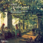 Liszt: Arabesques - Russian and Hungarian Transcriptions试听