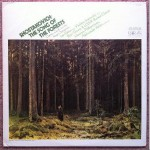 Shostakovich Song of the Forests - Oratorio