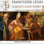 Complete Edition CD 25-29 Piano Works II