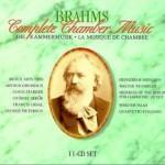 Bart髃 Complete 7-29 Chamber Works II