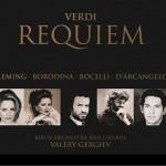Verdi - Requiem Disc 1