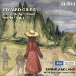 Complete Edition CD 12-29 Symphonic Works I